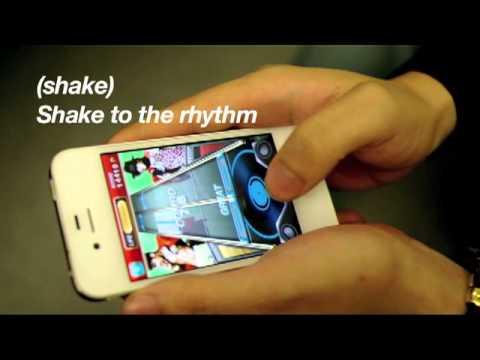 Video of Super Junior SHAKE