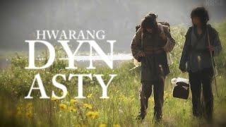 hwarang » dynasty