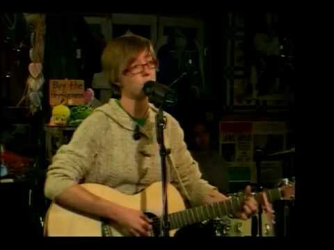 Britt K - Twice Before (Live at Kulak's Woodshed)