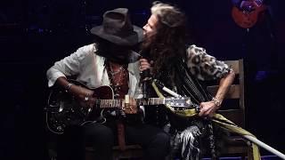 Aerosmith #BeatTheVirus - STOP MESSIN' AROUND - PSA from Steven Tyler