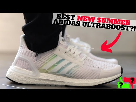 NEW adidas UltraBOOST PERFECT For SUMMER 2021!?