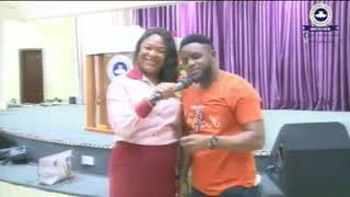 Jimmy D Psalmist In The House