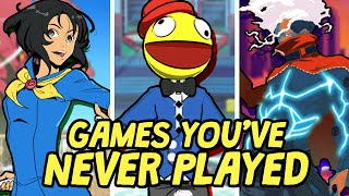 The Best Indie Games Youve Never Played