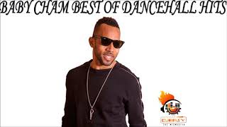 Baby Cham Best of Dancehall Juggling 90s - 2006 Mix by Djeasy