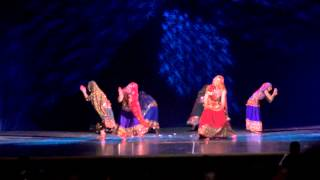 talli indian folk dance