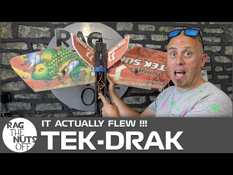 omg-it-flew--tekdrak-maiden--part-1-quotburning-the-motor-outquot