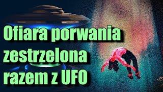 Czy armia USA zestrzeliła UFO z Amerykanką na pokładzie?