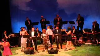 Para Los Rumberos performed by MTG ALL STARS ORCHESTRA
