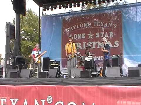 "the FOG at Grapefest 2011 - ""Green River/Suzy Q"" by Creedence Clearwater Revival"