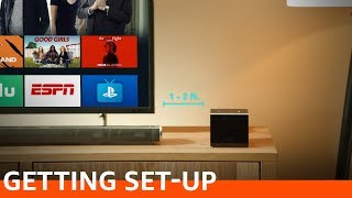 Fire TV Cube Tips & Tricks: Getting Set Up
