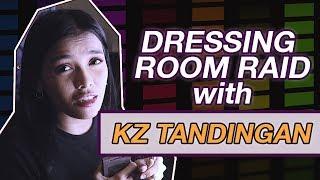 #MORExclusives: Dressing Room Raid sa 1MX Abu Dhabi with KZ Tandingan!