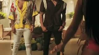 Latina - Reykon ❌Maluma (Official Music Vídeo)