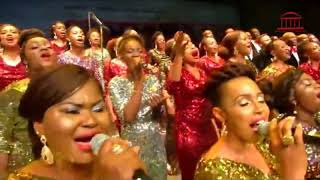 CHRISTMAS CAROL 2018 MEDLEY SONGS NIGERIAN COMPILATION | O COME ALL YE FAITHFULL