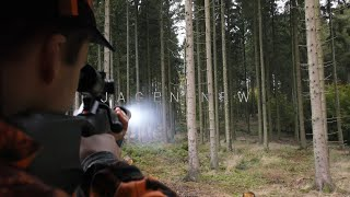 Drückjagd 2019   Die Erste Jagd Der Saison Im Oktober   JagenNRW Diary #14
