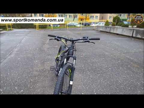 Электровелосипед Haibike SDURO HardNine 1.0 400Wh, рама M, черный/серый/синий матовый, 2019