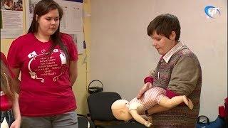 «Красный крест» обучит новгородцев оказанию экстренной помощи