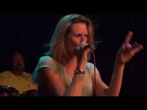 Roxanne by Sting/The Police COVER Performed by Lindsay George-Wolburg & Taboo