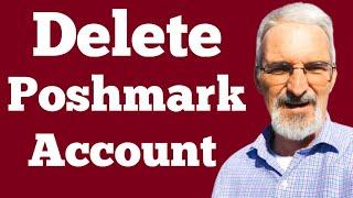 How to Delete A Poshmark Account