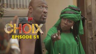 CHOIX - Saison 01 - Episode 51 - 11 Juin 2021