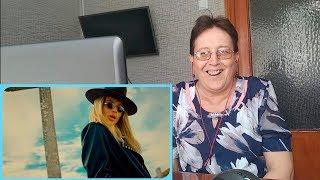 LOBODA — Пуля Дура (премьера клипа, 2019) РЕАКЦИЯ