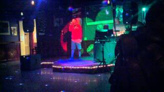 Cumbersome Cover Karaoke Live