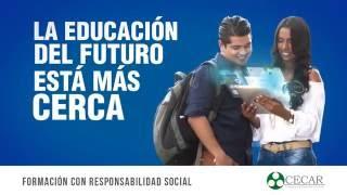Alcanza tus sueños con CECAR Virtual