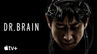 Apple Dr. Brain – Tráiler oficial   Apple TV+ anuncio