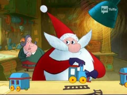 Apprendista Babbo Natale Ep 7.Cartone Natale Archivi Pagina 3 Di 4 Cartoni Animaticartoni Animati Page 3