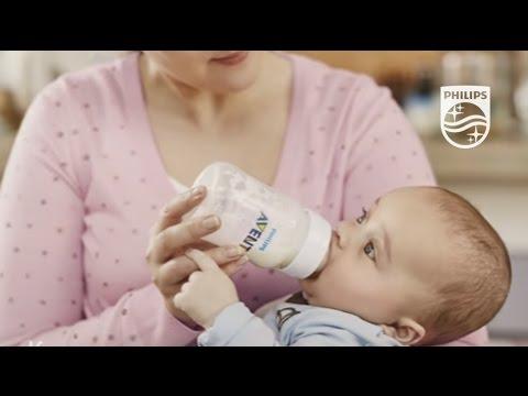 Philips Avent бутылочка для кормления 330 мл, 2 шт (полипропилен)