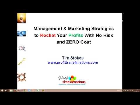 Business Management Course | How to Manage a Business ...