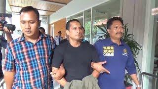 Begini Video Jose William Saat Tiba di Bandara Ngurah Rai Hingga Masuk ke Dalam Mobil