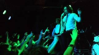 Spector - No Adventure (Belgrave Music Hall, Leeds) [30-10-13]