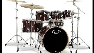 Drumless Heavy Metal Backing Track 130 BPM - 4/4
