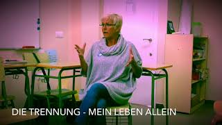 """Vortrag zum Thema """"Gewalt gegen Frauen"""" - Vera König"""