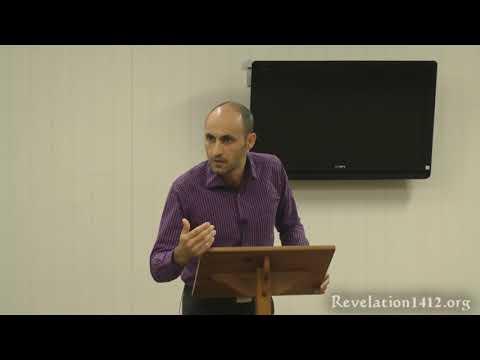 Imad Avde: Dispenzacija blagodati