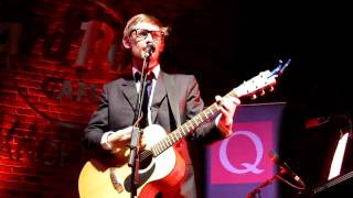 Divine Comedy - Becoming More Like Alfie live Hard Rock Cafe 2010
