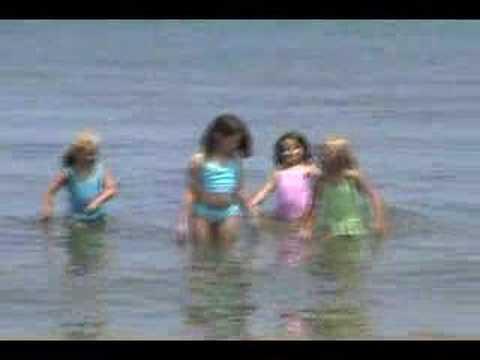 Fun At Chesapeake Beach, VA