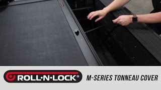Freedom Ford: Roll-N-Lock M-Series Tonneau Cover