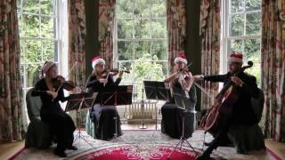 Hark The Herald Angels Sing (Christmas Carol) Wedding String Quartet