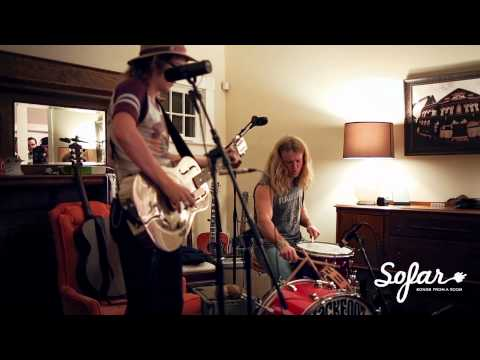 Blackfoot Gypsies - Trouble | Sofar Sounds Nashville
