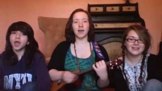 Maybe I Will -Julia Nunes (ukulele)