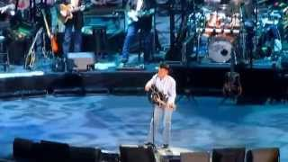 River of Love by George Strait 6/7/2014
