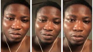 Freestyle To Gbenga Adeboye's Discovery