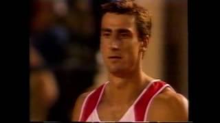 Christian Schenk- Tokyo 1991, High Jump