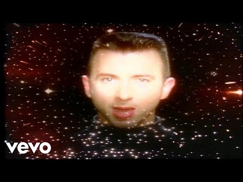 Soft Cell — Tainted Love
