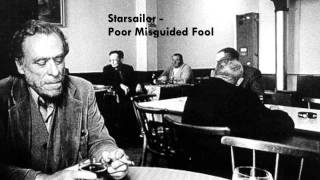 Songs you should listen to: Starsailor - Poor Misguided Fool