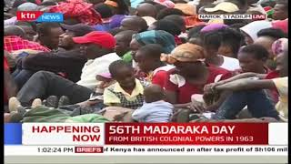 Uhuru: Housing pillar a Key element in Big 4 agenda #MadarakaDay2019