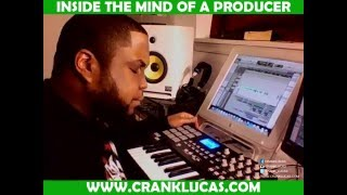 INSIDE THE MIND OF A PRODUCER