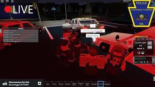 Patrol w/ Chief | Mano County Fire Department - iiAwesomeLaw