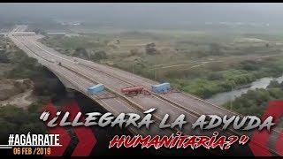 .@DLaraF | EL METEORITO GUAIDÓ ACABARÁ CON TODOS | PARTE 3 | AGÁRRATE | FACTORES DE PODER